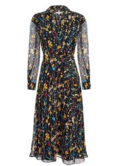 Equipment Vivienne Midi Dress