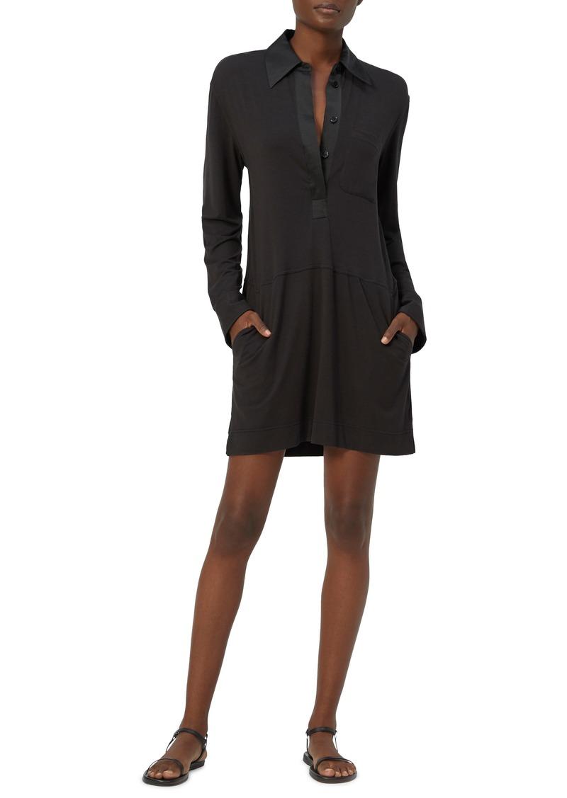 Women's Equipment Mavea Half Button Shirtdress