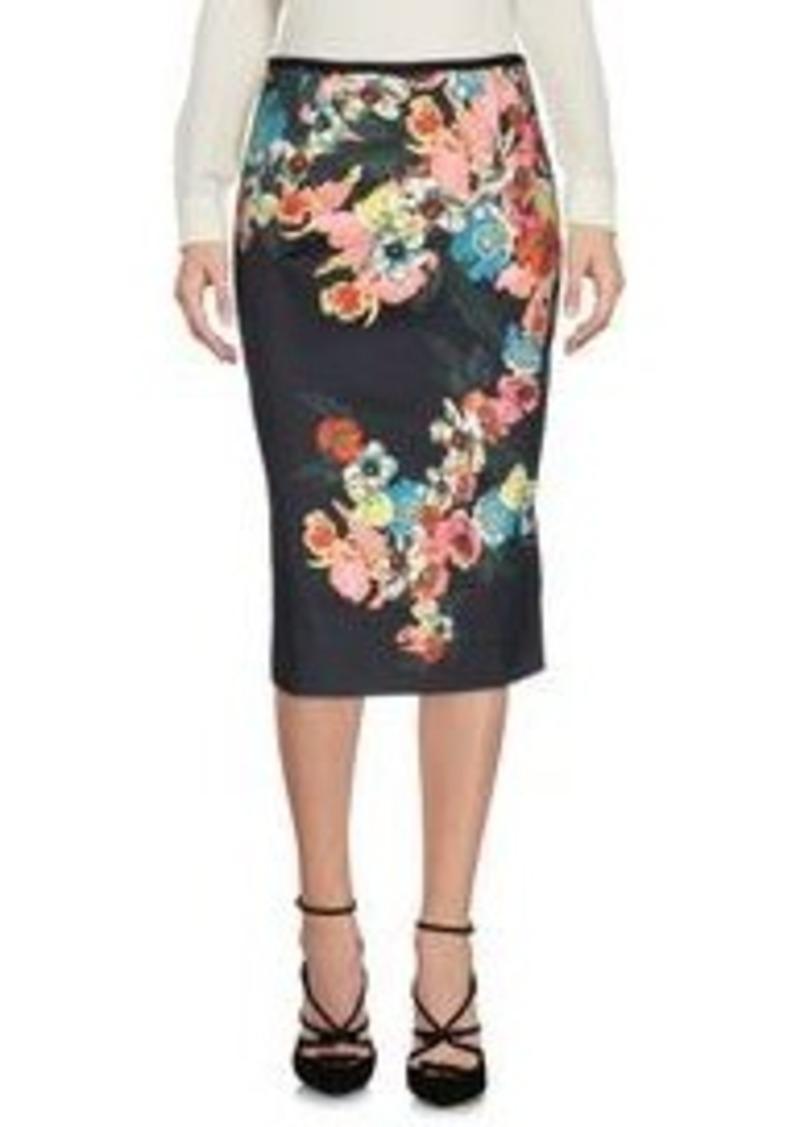 ERDEM - 3/4 length skirt