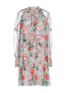 ERDEM - Shirt dress