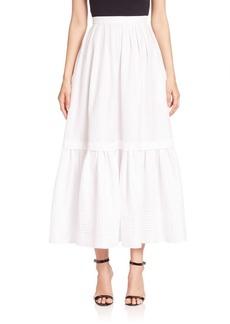 Erdem Leigh Midi Skirt