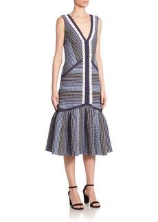 Erdem Marla Midi Dress