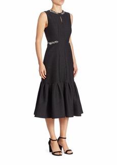 Erdem Melita Midi Dress