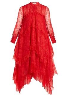 Erdem Nigella lace dress