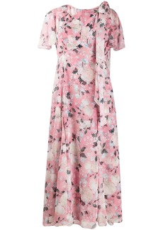 Erdem Kirstie dress