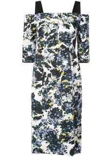 Erdem Verena dress