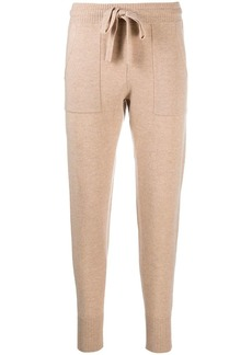 Eres Ardent knit lounge trousers
