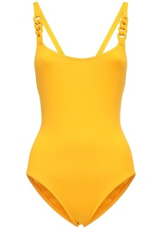 Eres Chainette One Piece Swimsuit