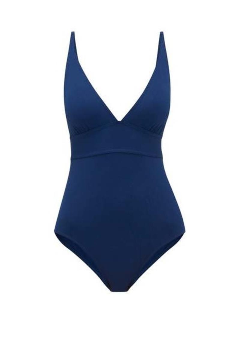 Eres Larcin V-neck swimsuit