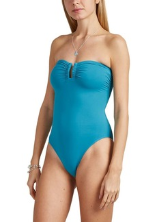 Eres Women's Cassiopee Strapless One-Piece Swimsuit