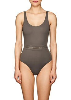 Eres Women's Close Up Blurry One-Piece Swimsuit