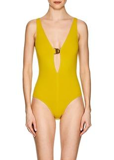 Eres Women's Edge Blend One-Piece Swimsuit