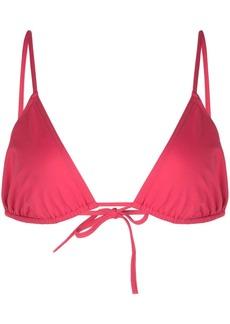 Eres tied bikini top