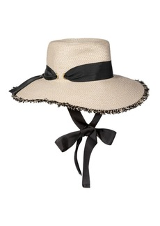 Eric Javits Aruba Woven Hat