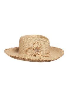 Eric Javits Dragonfly Woven Sun Hat