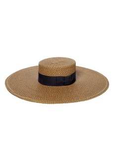 Eric Javits Bey Squishee® Wide Brim Sun Hat