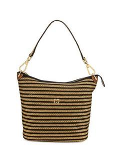 Eric Javits Dame Squishee® Bucket Bag