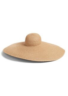 Eric Javits Giant Floppy Squishee® Hat