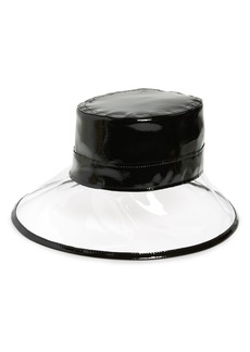 Eric Javits Go Go Rain Bucket Hat