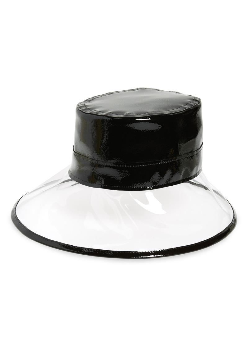 23c548761f797 Eric Javits Eric Javits Go Go Rain Bucket Hat