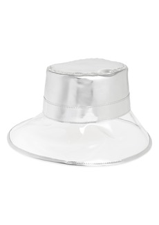 eba006b9 Eric Javits Go Go Rain Bucket Hat