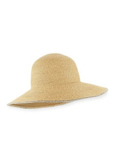 Eric Javits Hampton Squishee Packable Sun Hat