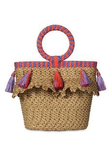 Eric Javits Happy Small Bucket Bag