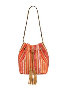 Eric Javits Millicent Squishee® Bucket Bag