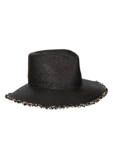 Eric Javits Mykonos Squishee® Packable Fedora Sun Hat