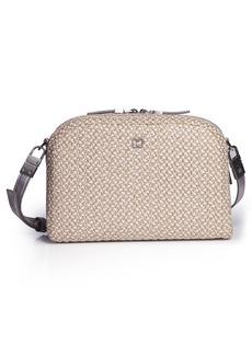 Eric Javits Squishee® Courbe Crossbody Bag