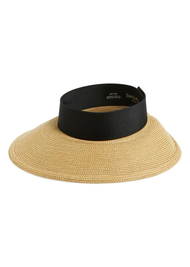 0ecceef28e9 Eric Javits Eric Javits  Squishee® Halo  Hat