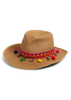 Eric Javits Sunny Squishee® Western Hat