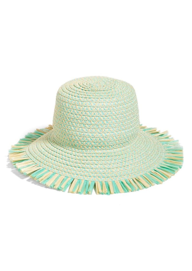 f70b9812c15bf Eric Javits Eric Javits  Tiki  Bucket Hat