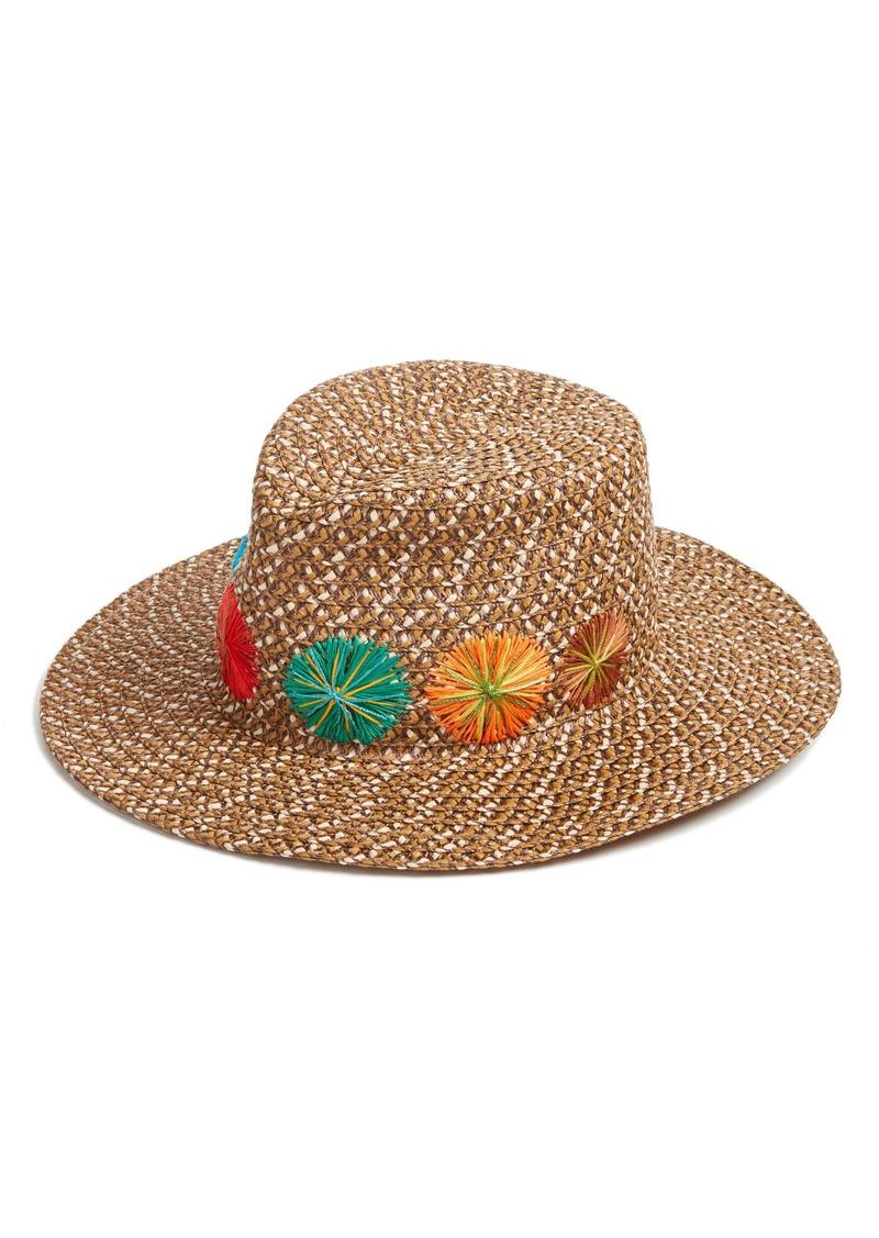 a5a7d835a5216 Eric Javits Eric Javits Zanzibar Packable Squishee® Hat