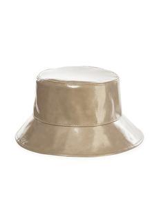 Eric Javits Patti Patent Bucket Hat