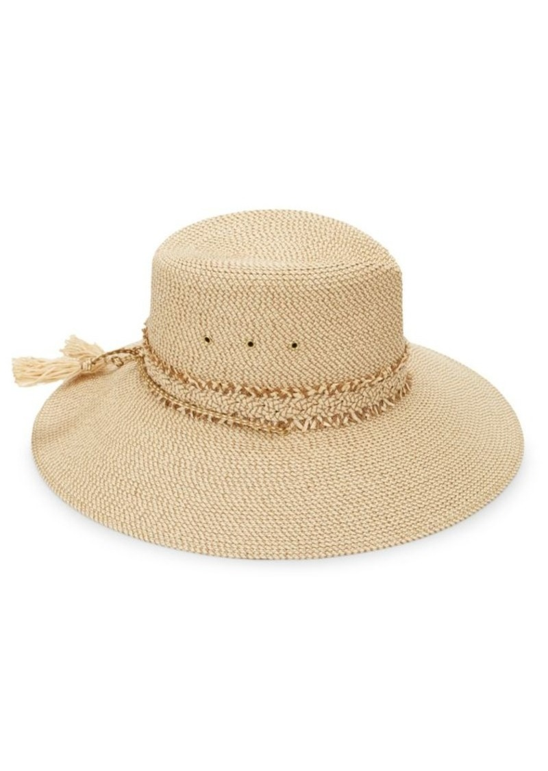ee4046463b20e Eric Javits Voyager Woven Hat