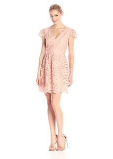 ERIN erin fetherston Women's Bouquet Lace Alicia Dress