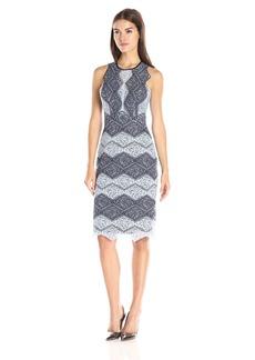 ERIN erin fetherston Women's Diamond Lace Meredith Dress