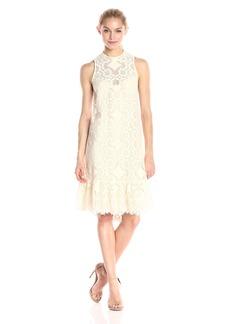 Erin Erin Fetherston Women's Doily Lace Mara Dress