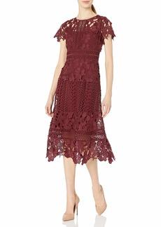 Erin erin fetherston Women's Lacey Lace Dress
