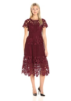 Erin erin fetherston Women's Lacey Lace Dress
