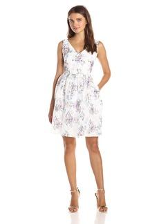 Erin erin fetherston Women's Penelope Latice Organza Dress