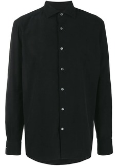 Ermenegildo Zegna button-down shirt