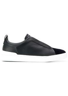 Ermenegildo Zegna classic lace-up sneakers