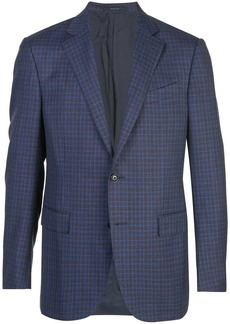 Ermenegildo Zegna classic single-breasted blazer