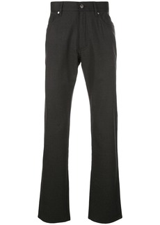 Ermenegildo Zegna classic tailored trousers