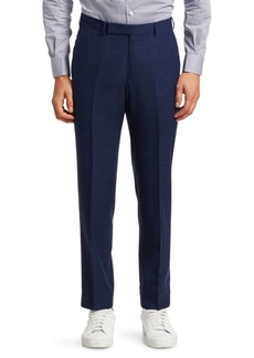 Ermenegildo Zegna Crossover Wool-Blend Pants