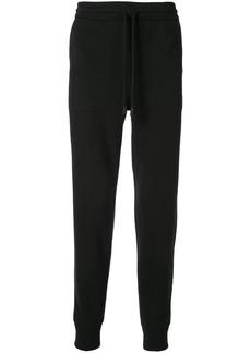 Ermenegildo Zegna drawstring fastened track pants