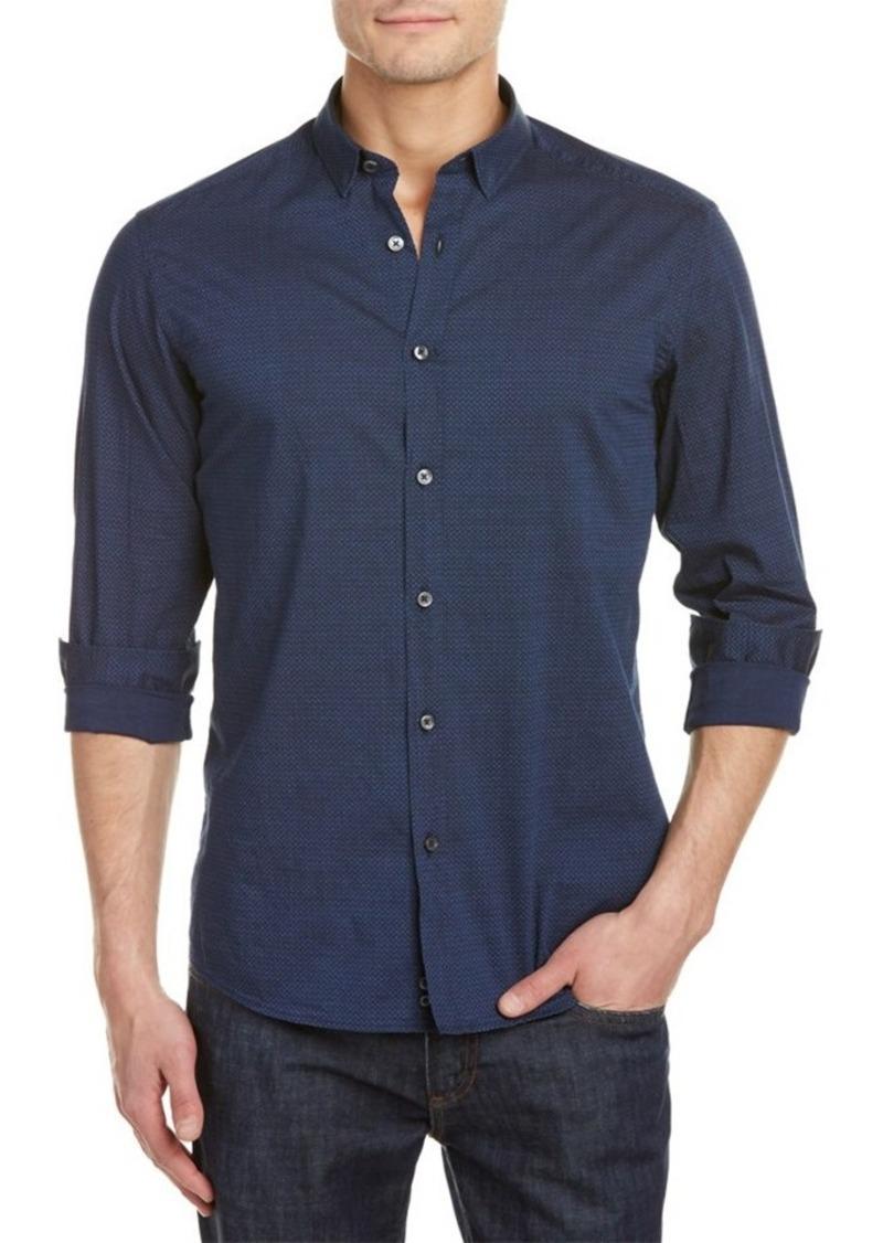 Ermenegildo Zegna Ermenegildo Zegna Dress Shirt