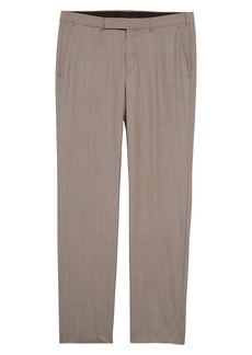 Ermenegildo Zegna High Performance Wool Blend Trousers